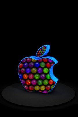 Marbled Apple