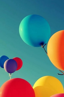 Holiday Balloon