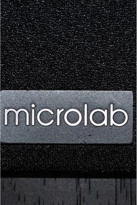 Hi Tech Macro Microlab