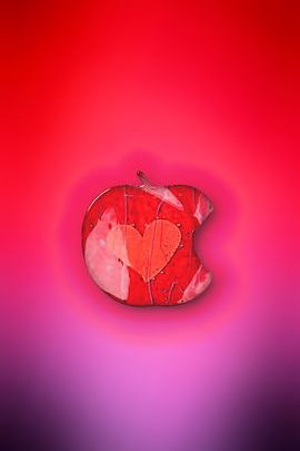 Love My Apple