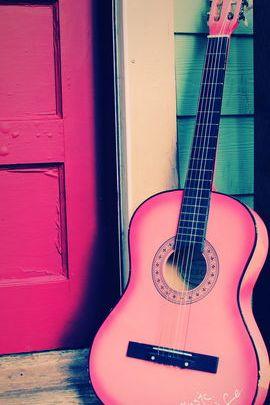 मुझे संगीत से प्यार है