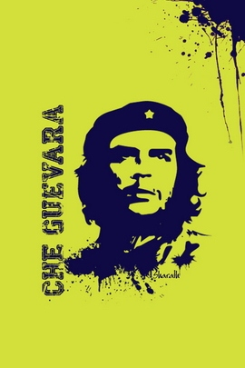 Che Guevara Yellow