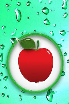 Verre Apple