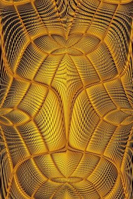 Alien Gold