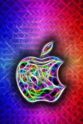 भग्न एप्पल