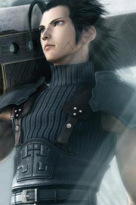 Final Fantasy Hero