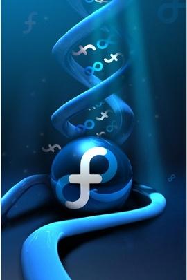 Blue Linux