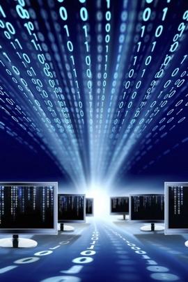 Computer Binary