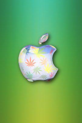 Apple & Weed