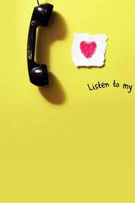 Słuchaj mojego serca