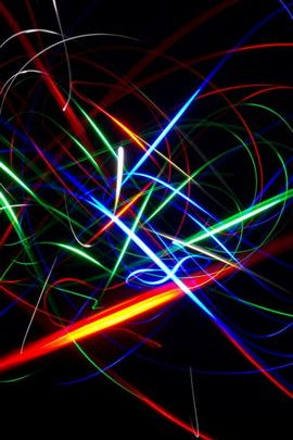 Cosmic Sparks 02