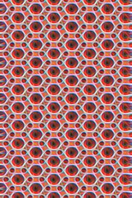 Fractal Grid
