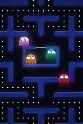 Funny Pac Man