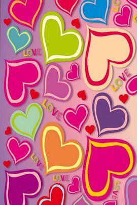 Love Hearts 02