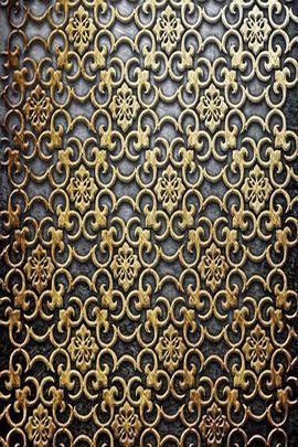 Ornate Metal 03