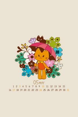 Cat's Blossom