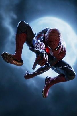 Spiderman1 Flying