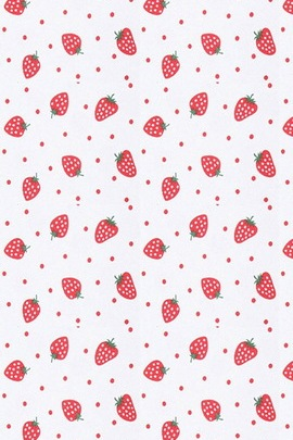 Strawberry Patterns
