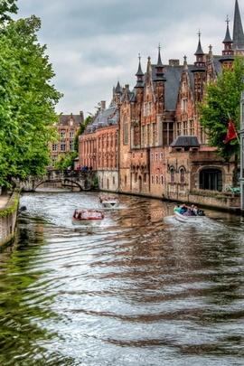 Canal I