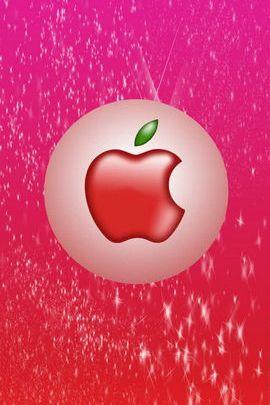 Pink Apple Stars