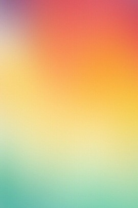 Multicolor Ombre