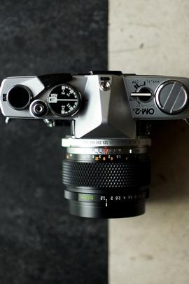 相机Dslr