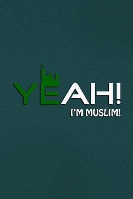 Yeah I'm Muslim