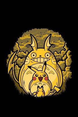 Pikachu Brothers