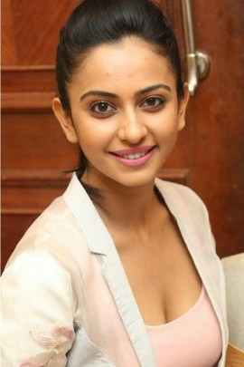 Actress Rakul Preet Singh Latest