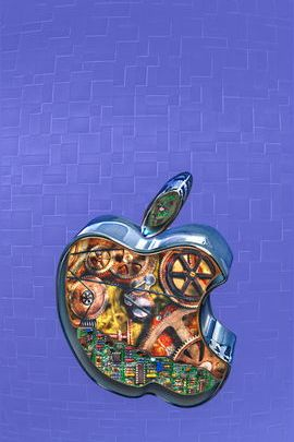 Apple Inside