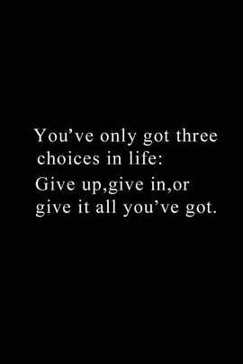 3 lựa chọn