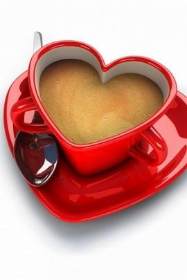 Fond Amour Couple Et Coeur (38)