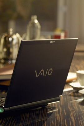 Ordinateur portable Sony vaio 26191 720x1280