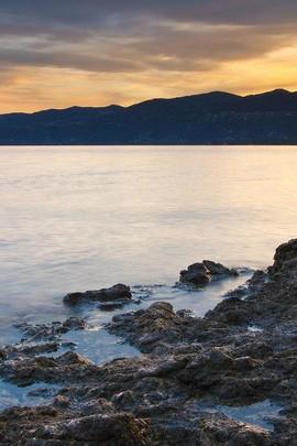 Sea Shore Stone