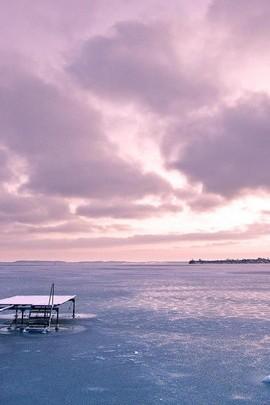 Sea view Scenery