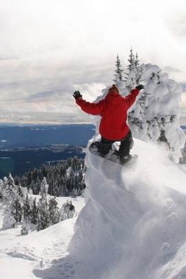 نزهة على الجليد في فصل الشتاء القاسي 2784 720x1280