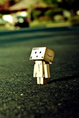 Одинокий