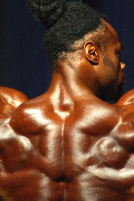 Kai Greene Muscles Body Building 25382 720x1280