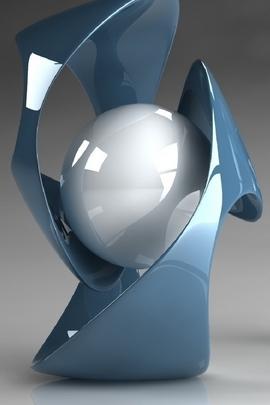 3D Structure (1)