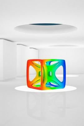 3D برسو فوند د'كران (11)