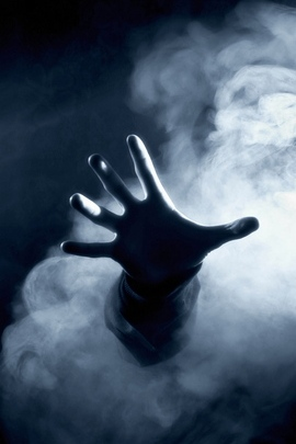 Karanlık el