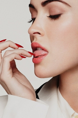 Fox Lips