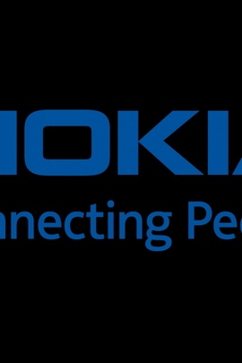 Nokia Blue Black Phones 31010 720x1280