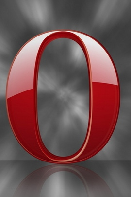 Opera Browser Logo Background 26186 720x1280