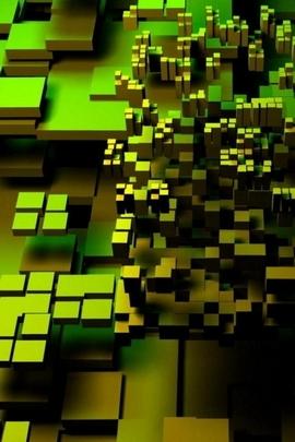 Fond D'ecran 3D (14)
