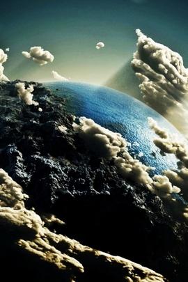 Uzay Duvar Kağıdı (33)