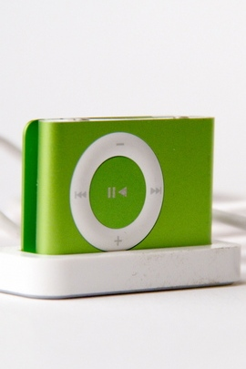 Ipod Apple Player