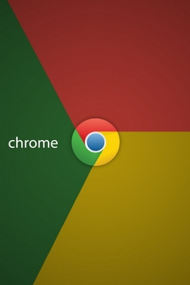 Google Chrome Browser Internet Green Red Yellow 30948 720x1280