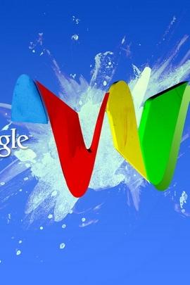 Google Blue