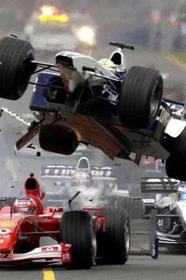 F1 Absturz